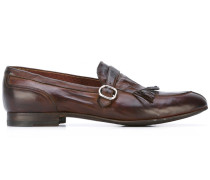 Loafer mit Quasten - men - Leder - 9