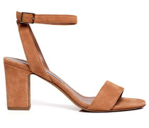 Leticia block heel sandals