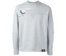 'Hoh x Lee Collaboration' Sweatshirt