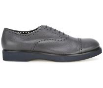Perforierte Oxford-Schuhe - men