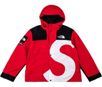 x The North Face Windbreaker mit S-Logo
