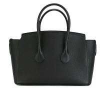 Handtasche mit zwei Henkeln
