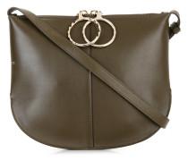cuffs shoulder bag