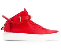 - High-Top-Sneakers mit Klettverschluss - men