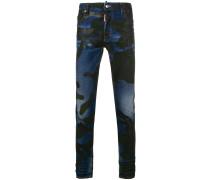 'Skater' Jeans