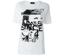 'Dyed Rules' T-Shirt