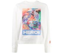 'Heron' Sweatshirt