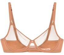 Lucky mesh bra