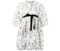 Kleid mit Blumen-Print - women