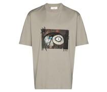 Monster Oversized-T-Shirt