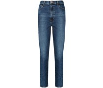 Gerade Skinny-Jeans