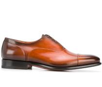 Oxford-Schuhe mit Farbverlauf