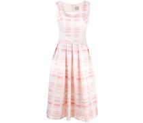 - Ausgestelltes Kleid - women - Polyester/Acetat
