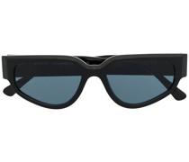 'Passage Lepic' Oversized-Sonnenbrille