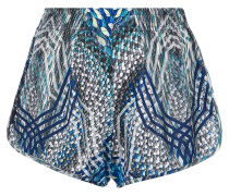 Lee printed shorts