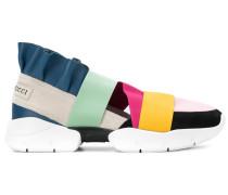 Sneakers mit Rüschen