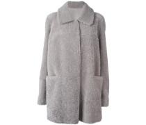 'Artiste' coat