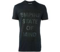 "T-Shirt mit ""Empire State of Mind""-Print"