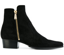 Anthos ankle boots