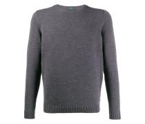 Pullover aus Interlock