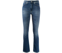 'Charlotte' Bootcut-Jeans