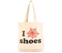 'I Shoes' Shopper
