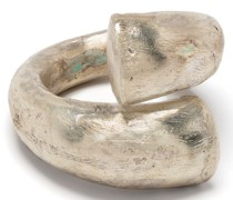 'Twisted Druid' Ring