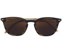 'Heaton' Sonnenbrille in Schildpattoptik