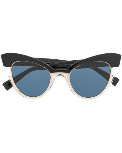 'Ingrid' Cat-Eye-Sonnenbrille