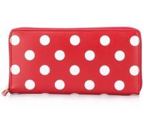 'Polka Dots' Portemonnaie