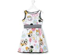 Kleid mit Disney-Print - kids