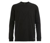 Sweatshirt mit Nahtdetails