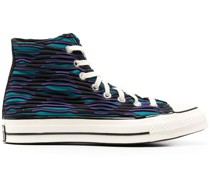 'Chuck 70 Vibrant Knit' High-Top-Sneakers