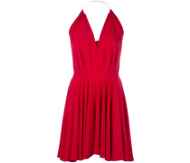 Plissiertes Kleid - women - Elastan/Viskose - 42
