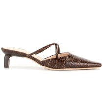 'Phoebe' Mules, 30mm