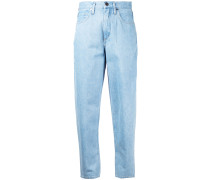 - high waisted jeans - women - Baumwolle - 26