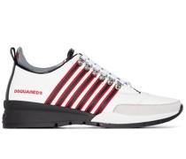 Gestreifte '251' Sneakers