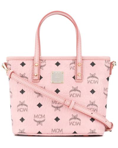 MCM Damen Mini 'Anya' Handtasche