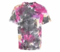 x Aries T-Shirt mit Batik-Print