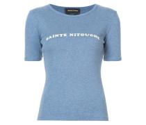 'Sainte Nitouche' T-Shirt