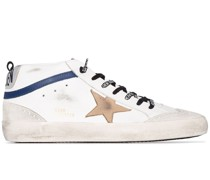 'Mid Star' Sneakers
