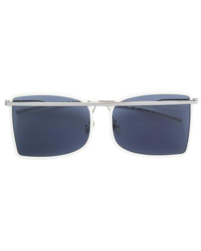 Sonnenbrille mit Metall-Steg
