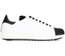 Sneakers in Colour-Block-Optik - men