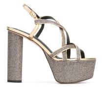 - Sandalen aus Leder - women - Leder - 39