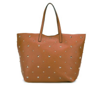 star studded tote
