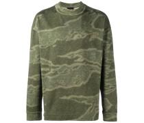 'Moto' Sweatshirt