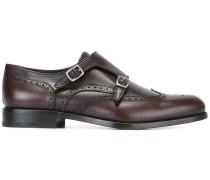 'Giovanni' Monk-Schuhe