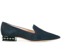 'Casati' Loafer mit Perlen