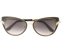 'Panthère Divine' Sonnenbrille