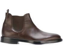 Flache Chelsea-Boots
